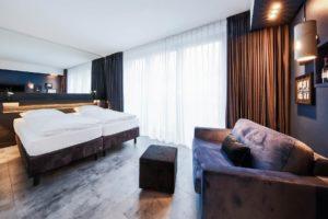 Zimmertyp Streetlife & Big im LINDEMANN'S der LINDEMANN HOTELS®in Berlin