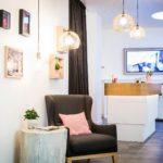 Front Office vom CALMA Berlin Mitte der LINDEMANN Hotels®