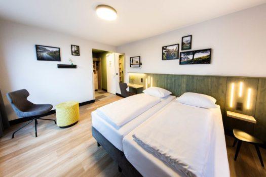 Unser Feines im fjord hotel berlin bei den LINDEMANN HOTELS®