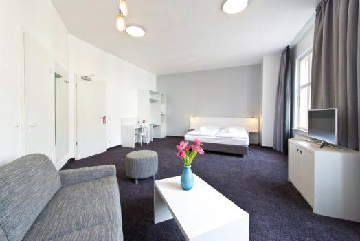 CALMA L 2013 im CALMA Berlin Mitte der LINDEMANN Hotels® in Berlin