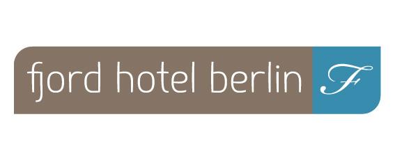 altes Logo vom fjord hotel berlin LINDEMANN HOTELS®